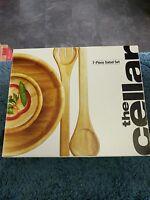 The Cellar 7 Piece Salad Set