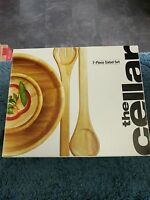 The Cellar 7 Piece Salad Set