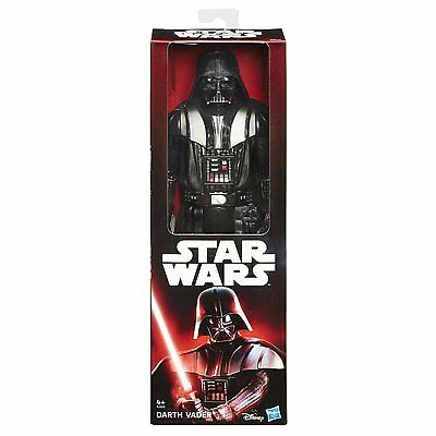 12 inch Star Wars Revenge of The Sith Darth Vader