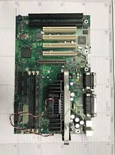 INTEL/DELL Mother Board Model E139761  WITH PENTIUM III 600 MHz CPU