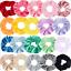 10//20Pcs Women Hair Scrunchies Velvet Elastic Hair Bands Scrunchy Rope Ties Gift