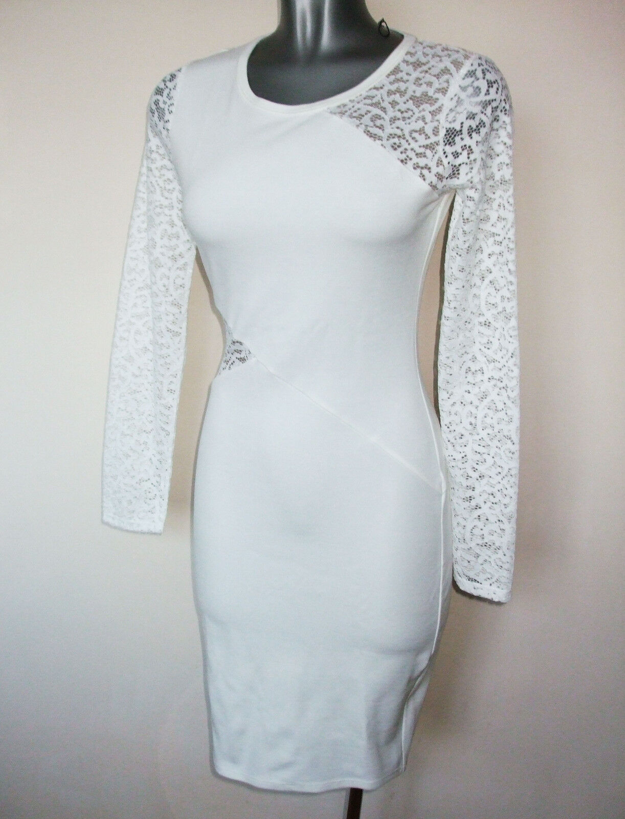 BCBG MAXAZRIA JORDEN DRESS, SIZE XS, USA 4, RRP  New without tags