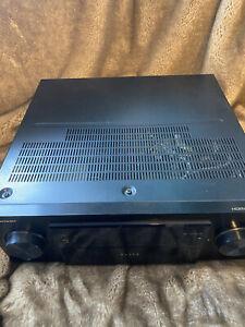 Pioneer Elite SC SC-63 7.2 125 Watt Per Channel Receiver