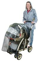 Jeep Travel System Weather Shield - Free Shipping