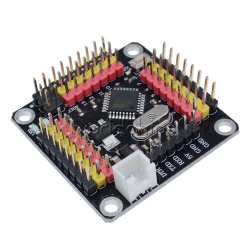 New Pro Mini ATmega328 3.3V 8M 5V 16M Board Compatible For Arduino Nano 3.0
