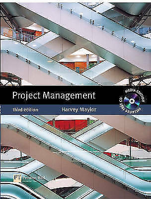 Project Management-ExLibrary