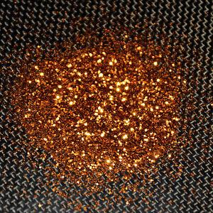 100g-XL-Metal-Flakes-Dark-Gold-Auto-Car-Tuning-Effektlack-Pigment-0-6mm