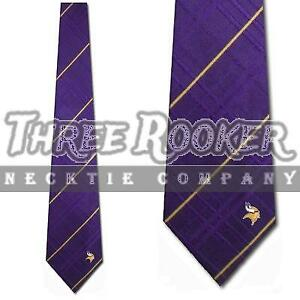 Image is loading Vikings-Tie-Mens-Minnesota-Vikings-Neckties-Officially- Licensed- e38cc6075