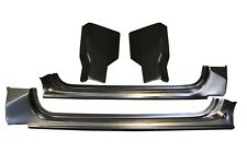 1980-1997 Ford F-150 F-250 F-350 Truck Outer Rocker Panel & Cab Corner Kit