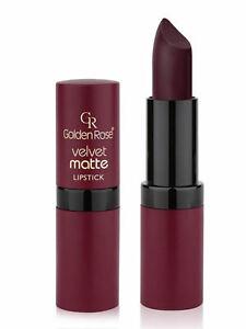 Golden-Rose-Velvet-Matte-Lipstick