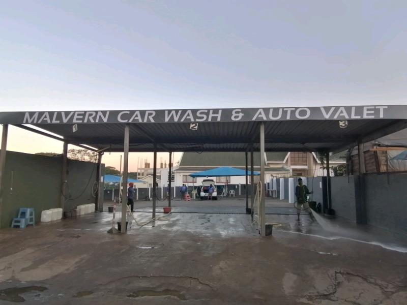 Car auto valet @ malvern car wash