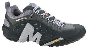 MERRELL Intercept J73703 de Marche de Randonnée Baskets Chaussures pour Hommes