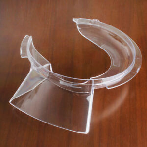 4-5-5QT-Pouring-Shield-For-Tilthead-KitchenAid-Stand-Mixer-K45SS-KSM152PS-KSM450