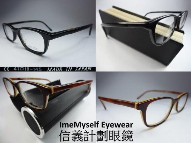 1e6400626d7 Imemyself Eyewear Matsuda 10320 Vintage Optical Prescription Frames  Eyeglasses for sale online