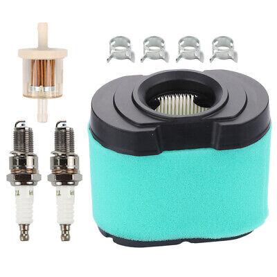 Air Filters /& Spark Plug See Details John Deere Lawnmower Tune Up Kit