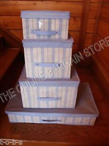 Image Is Loading 1 Kids Teen Dorm Canvas Storage Toy Craft