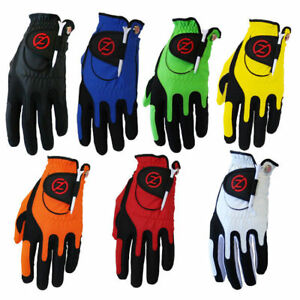 ZERO-FRICTION-ONE-SIZE-COMPRESSION-FIT-MENS-GOLF-GLOVES-ALL-COLOURS