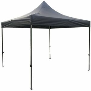 Image is loading Canopy-Tent-10x10-Outdoor-Pop-Up-Gazebo-Patio-  sc 1 st  eBay & Canopy Tent 10x10 Outdoor Pop Up Gazebo Patio Beach Sun Shade ...