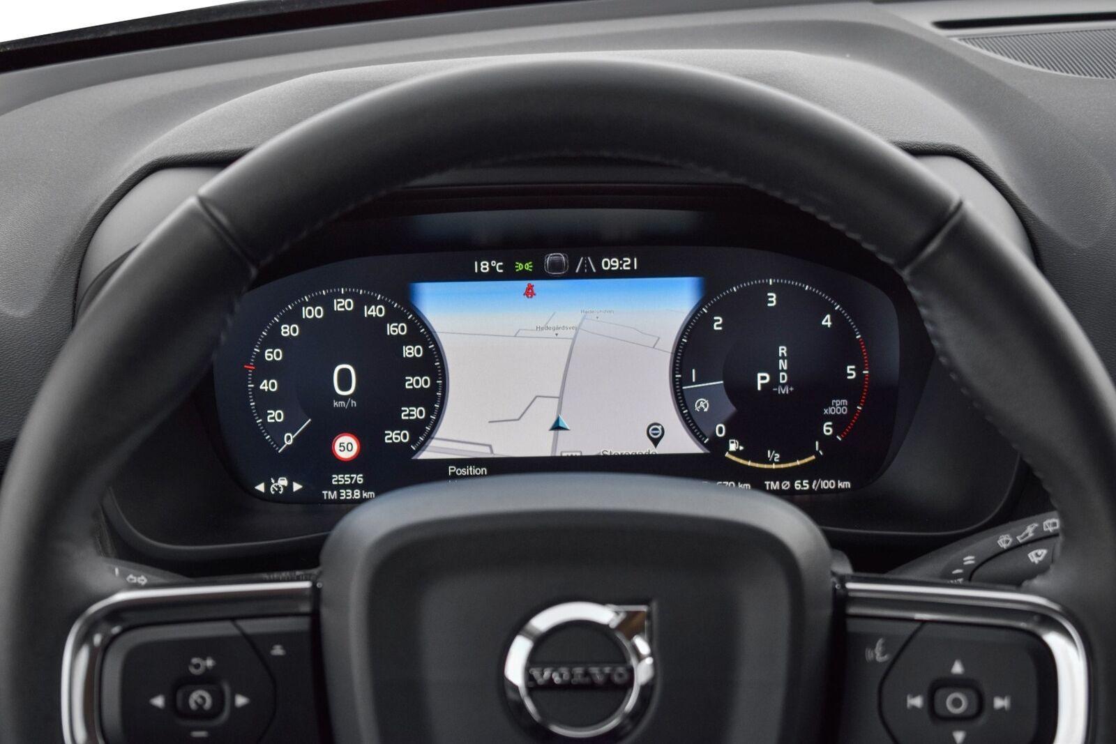 Volvo XC40 2,0 D3 150 Inscription aut. - billede 8