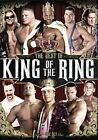WWE The Best of King of The Ring 3 Discs 2011 Region 1 DVD