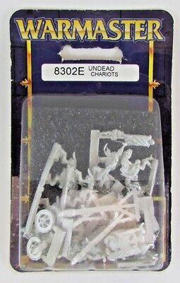 Games Workshop Citadel 10mm Miniatures Warmaster Chaos Hounds NIB Hound OOP