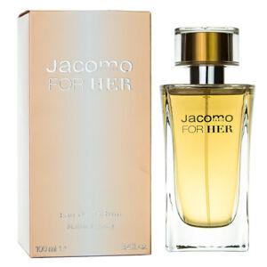 Vaporisateur For Neuf Détails Her De Shouet Blister Sur Femme 100ml Eau Parfum Jacomo ymwNvO8n0