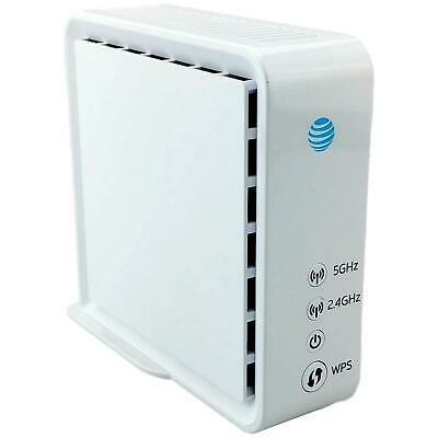 AT/&T AirTies 4920 Smart Wi-Fi Extender White