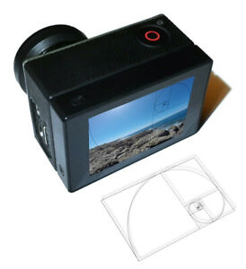 Golden-Ratio-Display-Foil-for-GoPro-Hero-4-5-6-7-for-perfect-photos
