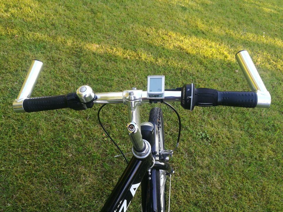 Unisex børnecykel, citybike, Forza