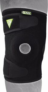 RDX-Neoprene-Knee-Support-Brace-MMA-Guard-Pad-Protector-Gel-Sports-Work-Foam-Cap
