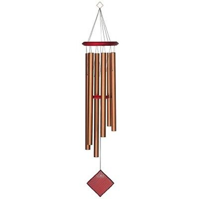BRONZE DCB40 WOODSTOCK CHIMES Chimes of the Eclipse OCTAVE DOUBLING