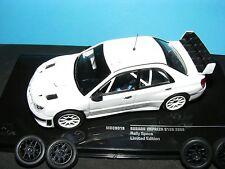 Subaru Impreza S12B Rally Special 2008 1:43  IXO model New release