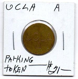 U-C-L-A-Parking-Token-A-Los-Angeles-California