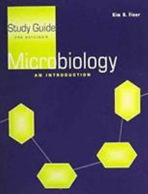 Microbiology by Barry Batzing (2002, Paperback, Study Guide, Workbook)
