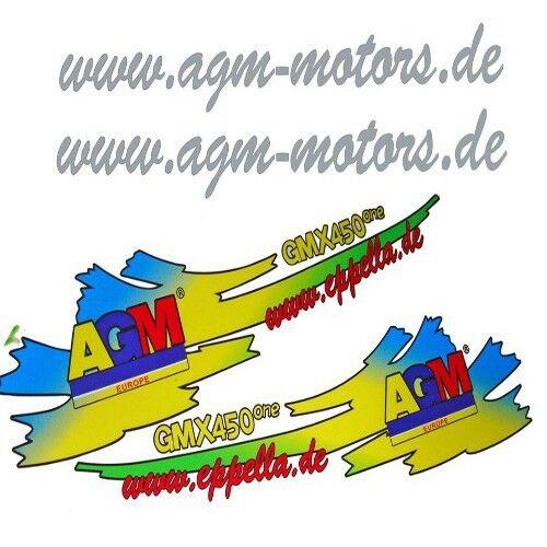 U li Lamiera ornamentali Vordergabel re 1 foro di montaggio in alluminio Simson sr2e sr4-1 kr50