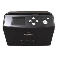 Cobra Digital Dps1400 Hd 3 In 1 Flatbed Scanner For Photos, Negatives, & Slides