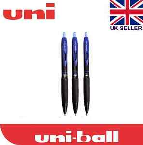 Uniball Signo 307 07mm Tip Gel Ink Rollerball Bue Pen CHEAP 3510 - <span itemprop=availableAtOrFrom>Milton Keynes, Buckinghamshire, United Kingdom</span> - Returns accepted Most purchases from business sellers are protected by the Consumer Contract Regulations 2013 which give you the right to cancel the purchase within - Milton Keynes, Buckinghamshire, United Kingdom