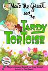 Nate the Great and the Tardy Tortoise by Marjorie Weinman Sharmat, Craig Sharmat (Hardback, 1996)