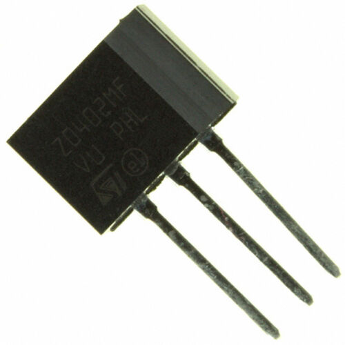 Z0402MF Triac 600V 4A