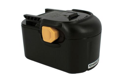 PowerSmart 1700mAh Akku für AEG L1414R L 1414 R GNC B1420R
