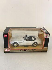 Red Box 1:24 1955 BMW 507 | eBay