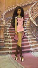 Fashion royalty OOAK, OOAK, barbie holyday, fashion royalty doll, barbie doll
