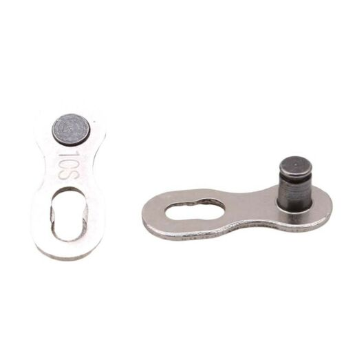 Bicycle Chain Master Link Joint Connector Speed Quick Clip  Connectors Durable