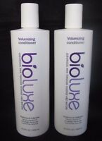 2 Pack Bioluxe Volumizing Conditioner 15.5 Fl Oz Each