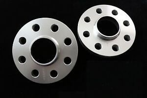 5mm Alloy Wheel Spacers for SKODA FELICIA 4x100