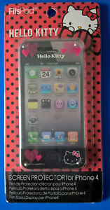 Hello-Kitty-Film-Protection-ecran-type-A-pour-iPhone-4-4S-Film