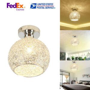 Modern Ceiling Lighting Flushmount Light Fixture For ...