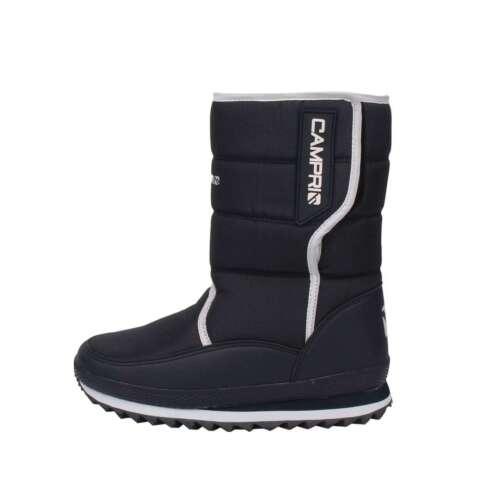 CAMPRI Enfants Junior Snow Pantalon De Survêtement Bottes Léger Velcro Isotherme