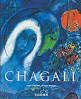 Chagall by Ingo F. Walther, Rainer Metzger (Paperback, 2000)
