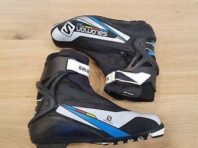 Salomon Equipe SK 8X Skate Prolink Cross Country Ski Boots Size EU42 NNN   eBay